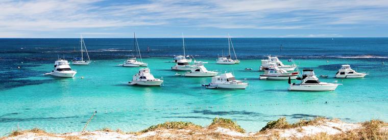 Rottnest Island, Australia Tours
