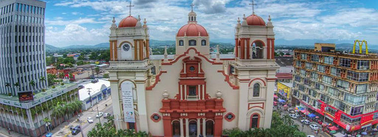 et activités à San Pedro Sula  tours à San Pedro Sula  Viator