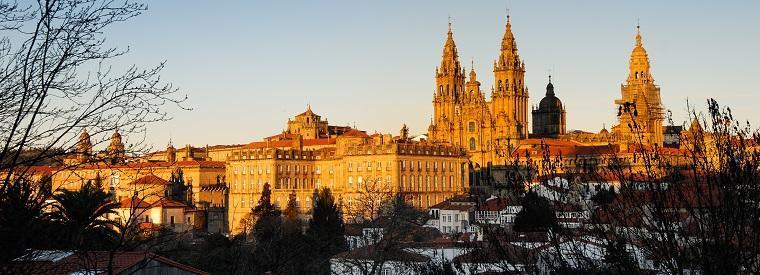 Santiago de Compostela, Spain Tours, Travel & Activities