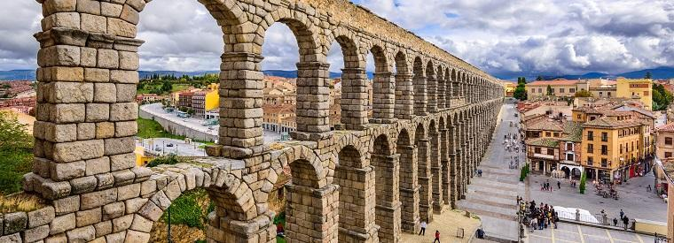 Segovia, Spain Tours, Travel & Activities