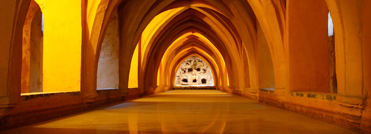 Seville, Spain Tours, Travel & Activities