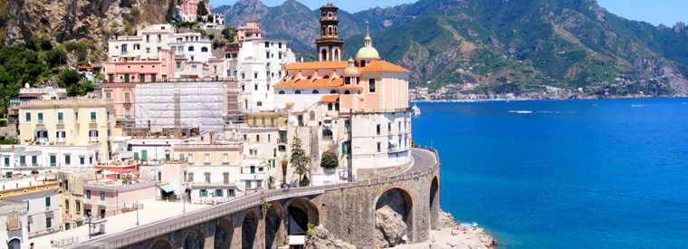 Sorrento, Italy Tours & Travel