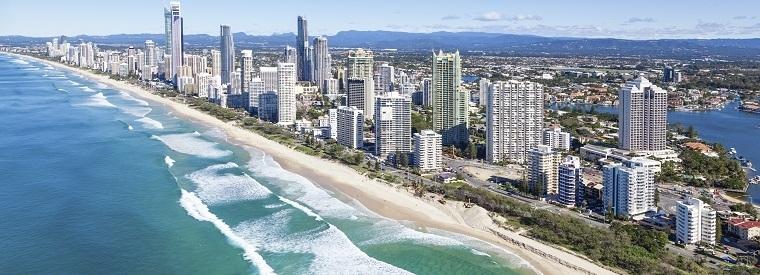 Surfers Paradise, Australia Tours