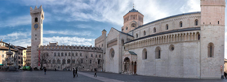 Trento, Italy Tours & Travel