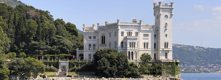Trieste, Italy Tours & Travel