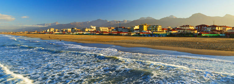 Versilia, Italy Tours & Travel