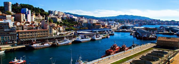 Vigo, Spain Tours, Travel & Activities